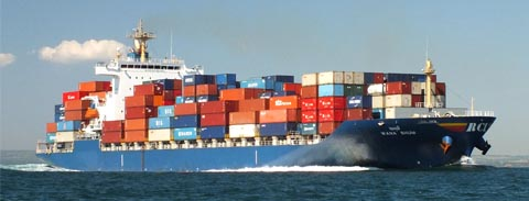 Overseas Ocean Container Shipping Company | PFM Freight