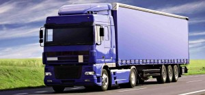 truck transport cargo